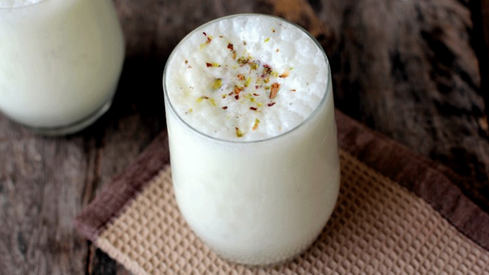 Beating the summer heat with lassi and rabri doodh