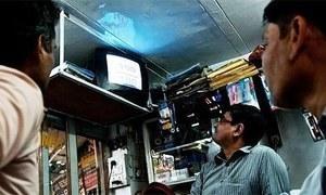 ہندوستانی مواد پر پابندی سے متعلق پیمرا اعلامیہ کالعدم قرار