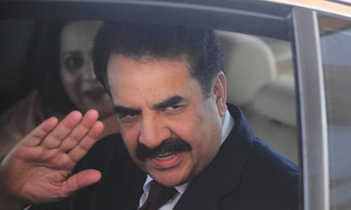 'راحیل شریف سعودی عرب میں تاحال کسی فوج کی قیادت نہیں کر رہے'