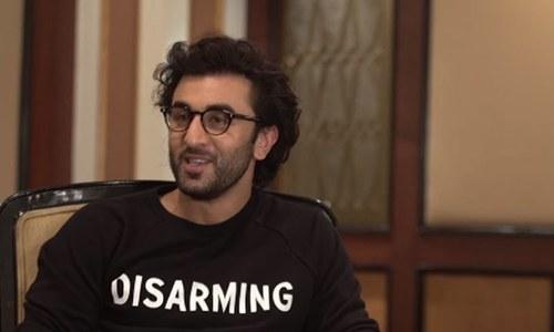 بولی وڈ پاکستانی اداکاروں کے نام سے خوفزدہ کیوں؟