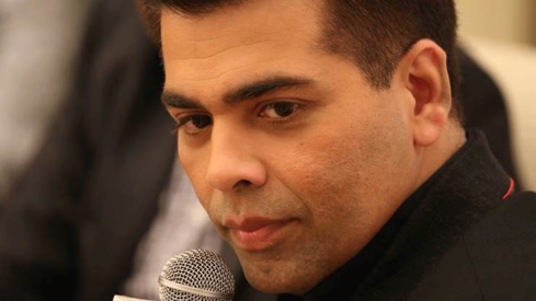 """I will not speak about nepotism nor Kangana,"" Karan Johar regrets IIFA joke"