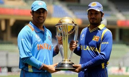 سری لنکا نے 2011 ورلڈ کپ فائنل کی تحقیقات کا عندیہ دے دیا