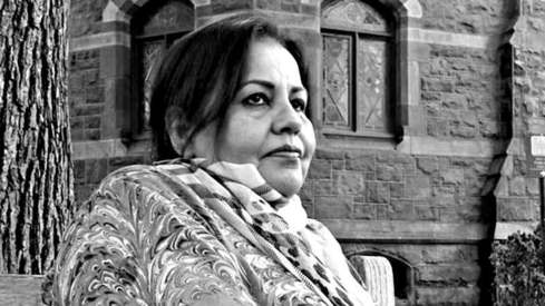 Gen Zia's era taught writers to stand up for truth, says Sindhi writer Noor ul Huda Shah