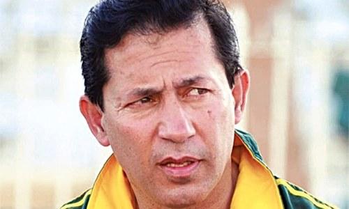 Khawaja Junaid disappointed by Pakistan Hockey Federation action