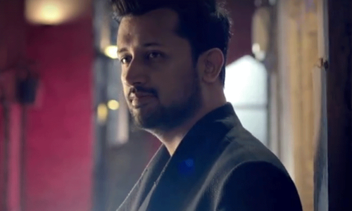 Atif Aslam and Fawad Khan rock in Pepsi Battle of the Bands teaser