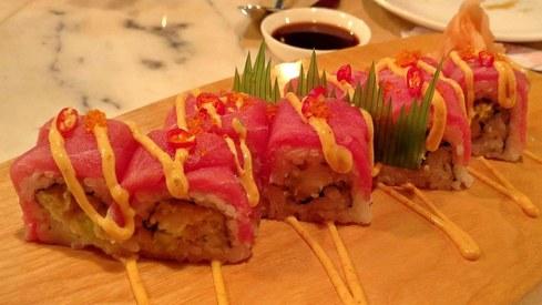 Weekend Grub: Can Bonsai join Karachi's competitive market of Pan-Asian cuisine?