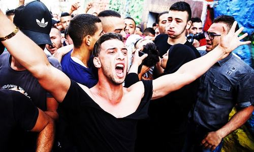Israeli forces kill three Palestinians as clashes erupt over Jerusalem holy site