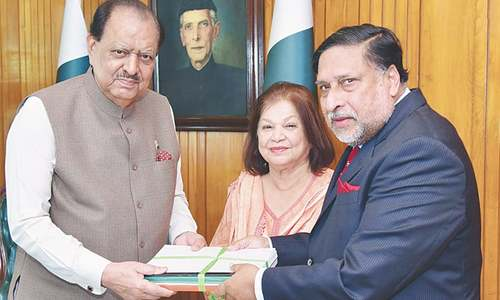 Mamnoon for criminalising domestic violence
