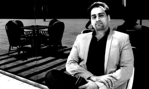 Meeting Zain Suharwardy, the man behind Daraz.pk