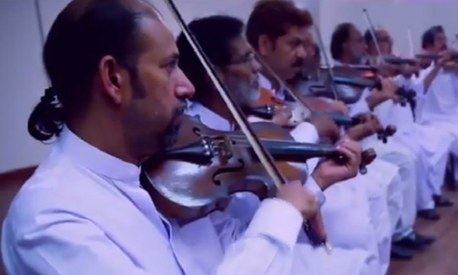 Sachal Jazz Ensemble's cover of the Game of Thrones theme is all you need to hear today