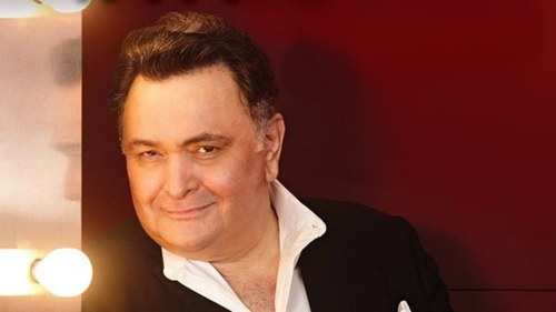 Rishi Kapoor tweets about Ganguly's shirtless moment and here's why Twitter is not having it