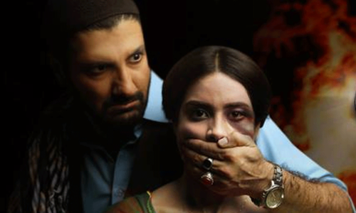 TV drama Ghairat explores the aftermath of an honour killing
