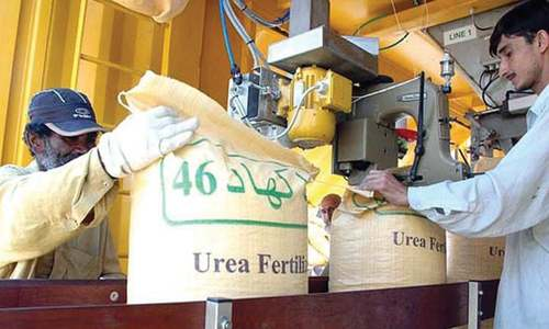 Urea makers threaten to stop sales again