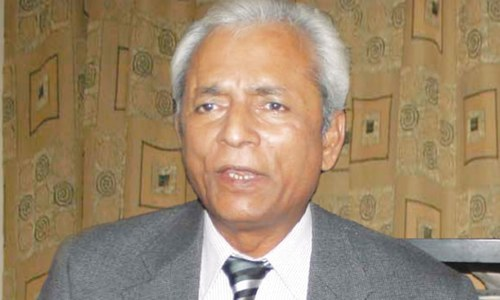 SC slams Pemra for furnishing different version of Hashmi's speech