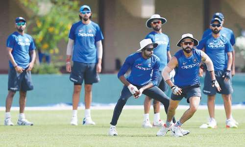 Shastri targets maintaining India's number one slot