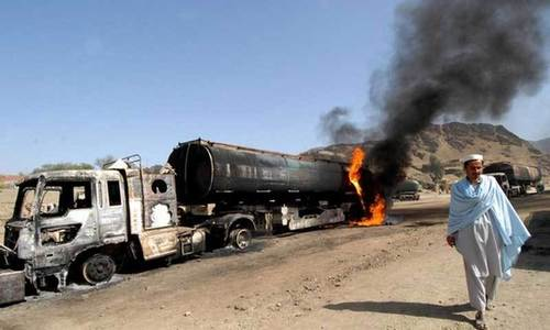 Senate panel seeks implementation of safety rules for oil tankers