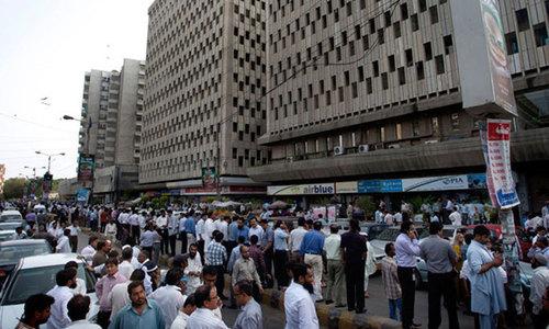 'Rann of Kutch fault line poses earthquake risk to Karachi'