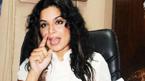 Meera denies rumours of contesting 2018 elections against Imran Khan