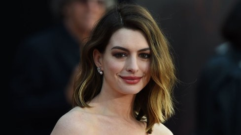 Anne Hathaway will play the protagonist in upcoming Barbie movie: reports