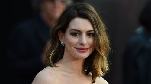 Anne Hathaway likely to play lead role in Barbie movie: report