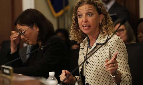 US politician Wasserman Schultz fires Pakistani-origin IT staffer arrested for fraud