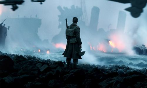 CINEMASCOPE: THE RAVAGES OF WAR