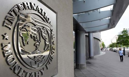 IMF to launch new form of aid—with no money
