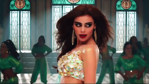 Sadaf Kanwal's dance number from Na Maloom Afraad 2 is out now