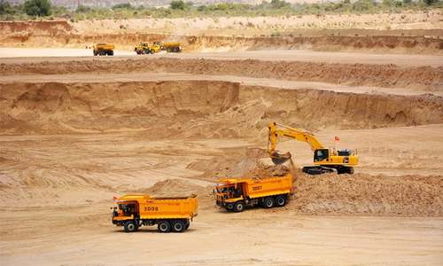 Nepra notifies reduced upfront tariff for Thar coal-based plants