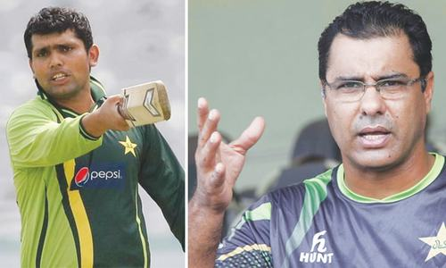Kamran labels Waqar as 'failed' head coach