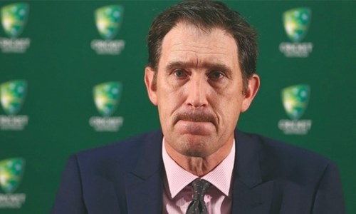 Cricket Australia ready for arbitration to resolve pay impasse