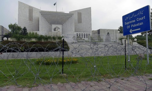 Supreme Court's complete order in Panama Papers case