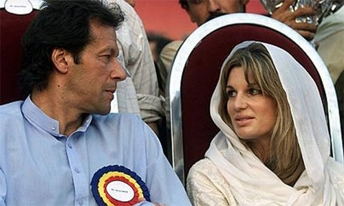39Good Riddance To Nawaz39 Jemima Lauds Disqualification Of
