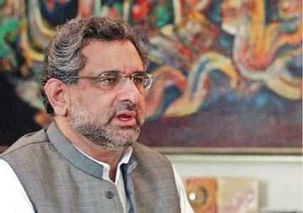 Murree residents welcome Abbasi's nomination as PM