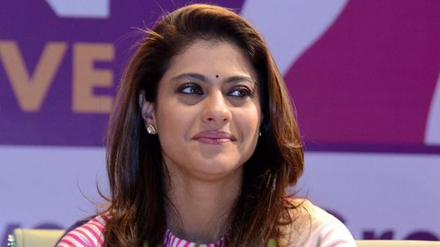 "Married female actors in India are less appealing because they're ""taken"", says Kajol"