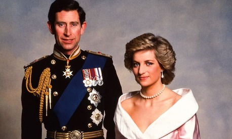 Diana's taped confession about her failed marriage with Prince Charles set to air on British TV