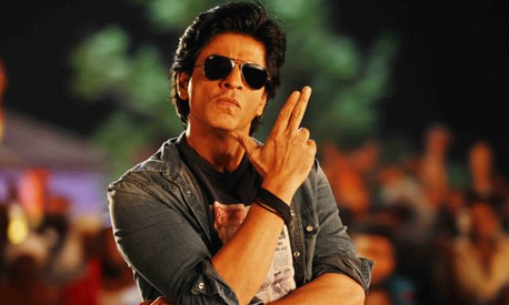 99% of the time I get advantages of being loved beyond measure: Shah Rukh Khan