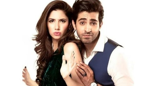 Mahira Khan and Sheheryar Munawar starrer 'Saat Din Mohabbat In' begins shooting