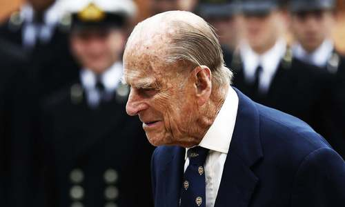 Philip: The prince who brought a human touch to the royal pomp