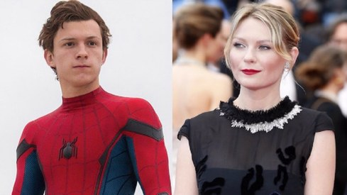 Kirsten Dunst mocked the new Spider-Man movie and Tim Holland's response makes us love him more