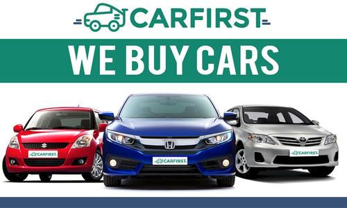 CarFirst receives Pakistan's largest 'Series A' funding