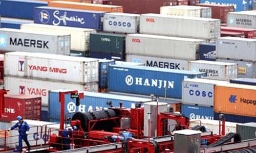 Karachi ports facing extreme congestion