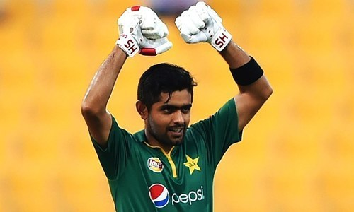 Babar Azam does not want to be compared to Kohli