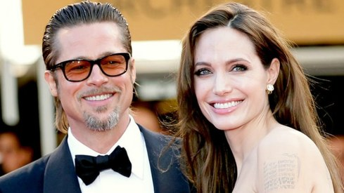 Brad Pitt and Angelina Jolie rumoured to have called off divorce