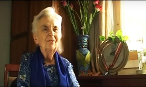 PM Abbasi announces state funeral for late Dr Ruth Pfau