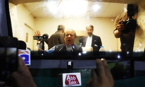Editorial: Why not call a snap election in Pakistan?