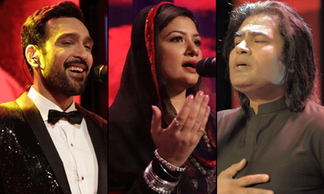 Coke Studio 10's first episode is proof of its musical prowess