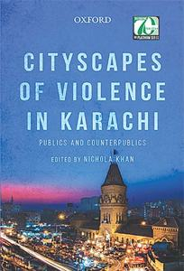 NON-FICTION: KARACHI CONVERSATIONS