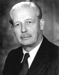 ہیرولڈ مک ملن — تصویر بشکریہ وکی میڈیا کامنز