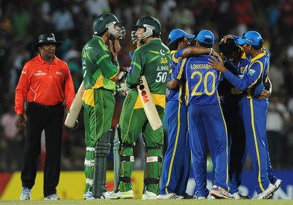 Sri Lanka team to tour Pakistan in September in first visit since 2009 attack